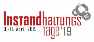 Instandhaltungstage 2019 – Rückblick