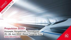 Railcontact 2019